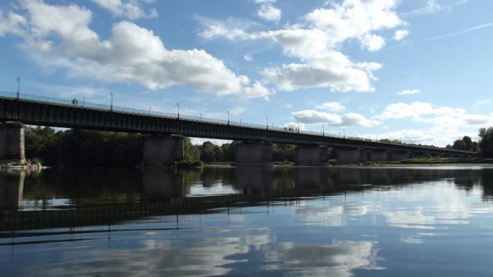 Pont-canal de Briare