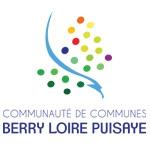 Logo Communauté de Communes Berry Loire Puisaye