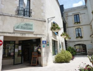 OT Châtillon sur Loire Extérieur