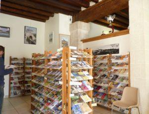 OT Châtillon sur Loire documentation