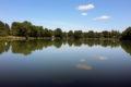 Bonny sur Loire – Gite du moulin -L'étang