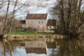 Ouzouer sur Trézée-gite du canal le Chesnoy-Le gite au bord du Canal