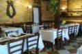 Adon-Auberge d'Adon-Salle de restaurant