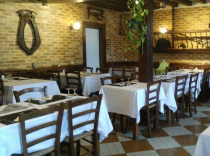 Salle de restaurant Auberge d'Adon