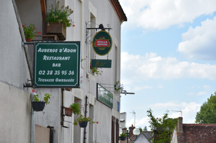 Adon – Auberge d'Adon