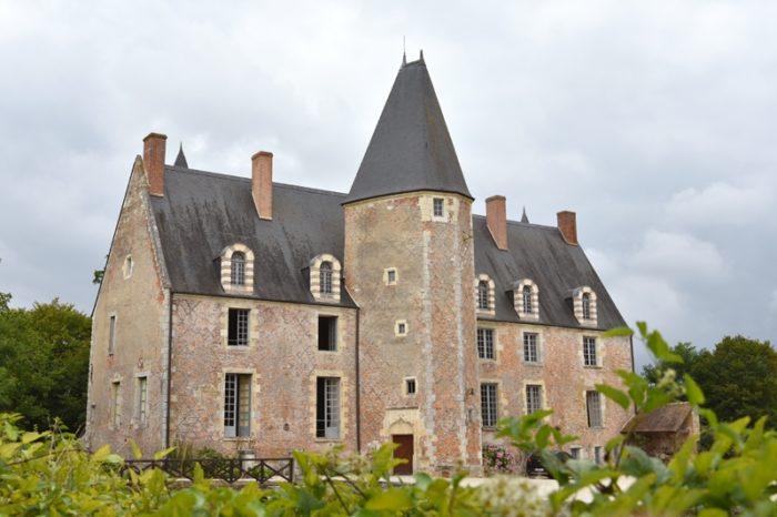 Autry-le-chatel - Petit Château