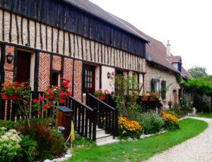 Beaulieu sur Loire- Domaine des Médards, restaurant