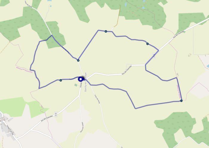 Batilly-en-Puisaye—Circuit-du-Creole
