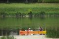 Beulieu sur Loire-Base de Beaulieu – canoé