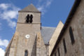 Beaulieu sur Loire – Eglise St Etienne – 20 aout 2016 (1) – OT Terres de Loire et Canaux – I.Rémy