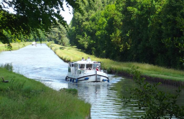 Beaulieu sur Loire - Halte nautique