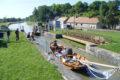 Beaulieu sur Loire – Pont Tournant l'Etang2008