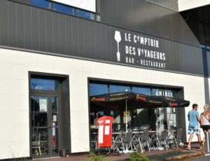 Bonny sur Loire – Comptoir des Voyageurs