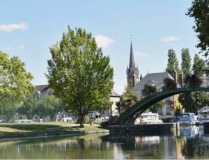 Briare –  22 août 2018 – OT Terres de loire et Canaux – IRémy (50)