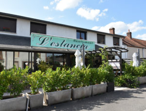 Briare – Restaurant l'Estancia