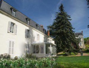 Briare – Domaine de la Thiau la maison d'hôtes