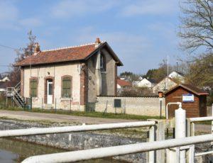 Briare – Ecluse de la Place – OT Terres de Loire et Canaux – IRémy (13)
