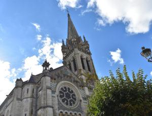 Briare – Eglise St Etienne – 7 septembre 2018 – OTTerres de Loire et Canaux – Irémy (2)