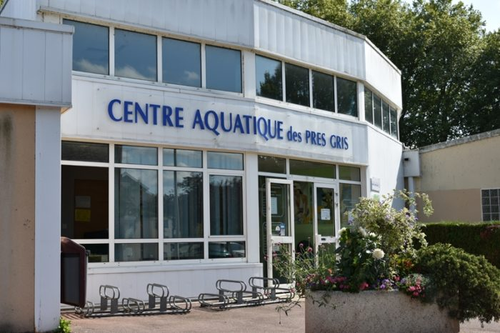 Briare – L'île Verte piscine –  8 août 2018 – OT Terres de loire et Canaux – IRémy  (1)