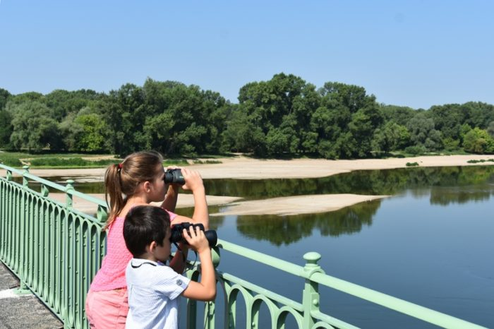Briare – Pont canal observation