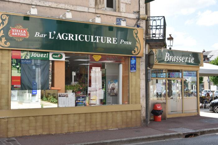 Briare – Brasserie l'Agriculture