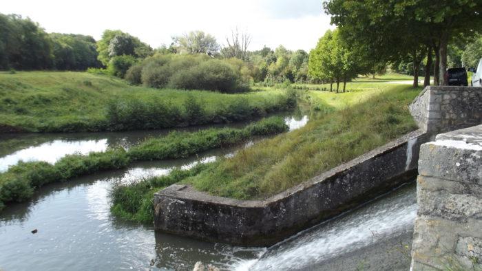 Briare – écluse de la Cognardière – 20 septembre 2017 – OT Terres de Loire et Canaux – I Rémy (21)