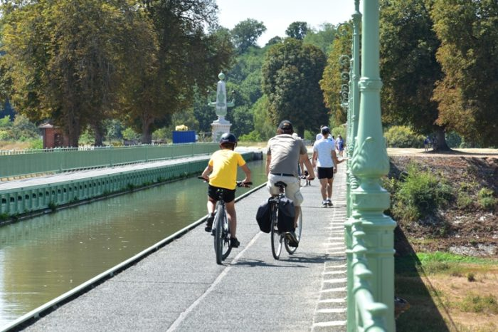 Briare – pont canal