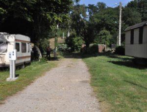 Ouzouer sur Trézée-Camping Mairie-exterieur 4