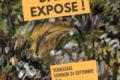 Dada expose