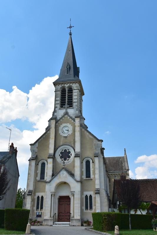 Cernoy en Berry – 26 juillet 2018 – OT Terres de Loire et Canaux – IRémy (55)