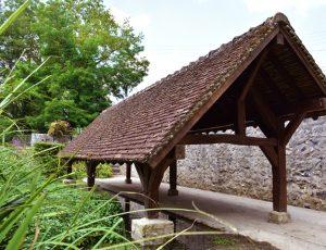 Cernoy en Berry – lavoir – 26 juillet 2018 – OT Terres de Loire et Canaux – IRémy (128)