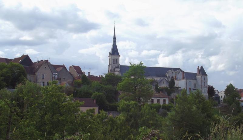 Châtillon sur Loire – 2 juin 2017 – OT Terres de Loire et Canaux – IRémy