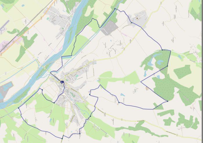 Chatillon-sur-Loire—Circuit-de-l-Obelisque—etapes