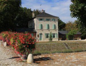 Châtillon sur Loire – Le Relais de Mantelot  (2)