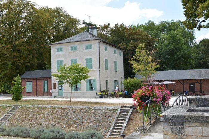 Châtillon sur Loire – Relais de Mantelot – 8 aout 2018 – OT Terres de Loire et Canaux – IRémy  (14)