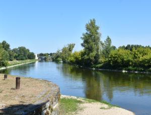 Châtillon sur Loire – écluse de Mantelot –  22 août 2018 – OT Terres de Loire et Canaux – IRémy (9)