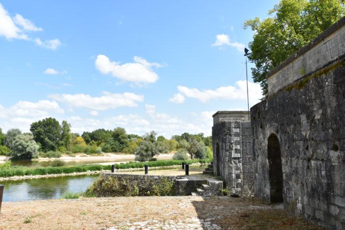 Châtillon sur Loire – écluse de Mantelot – 8 aout 2018 – OT Terres de Loire et Canaux – IRémy  (24)