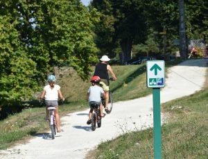 Châtillon sur Loire -Loire vélo famille