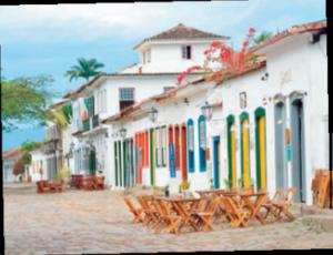 Conférence-débat Kaléidoscope brésilien. Créatives commons