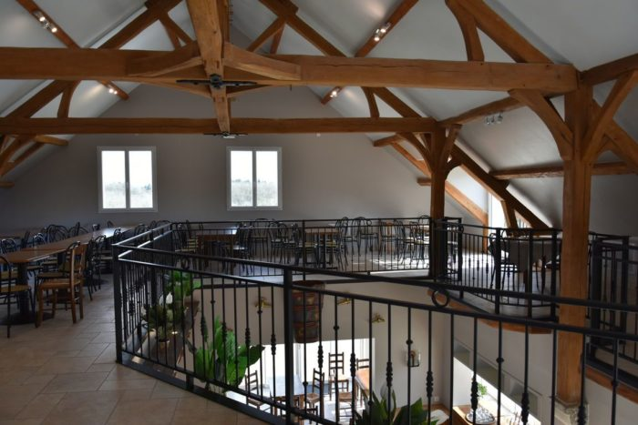 Ousson- Clos des Cortilleaux Billereau – OT Terres de Loire e