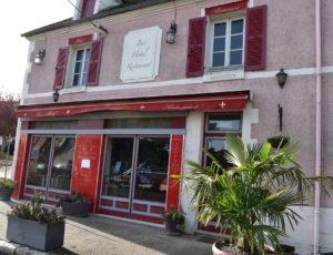 Restaurant de la Place d'Armes