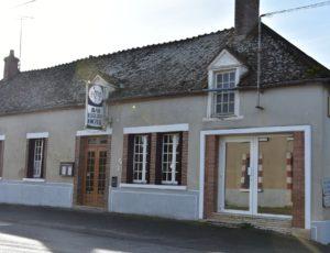 Beaulieu sur Loire – Restaurant Chez Tintin