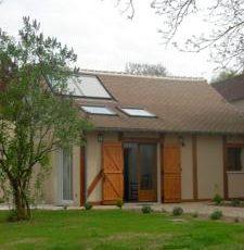 Cernoy-en-Berry, Gîte Le Moulin de la Barre
