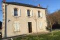 Chatillon sur Loire- gite communal Dahlia – façade