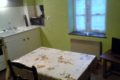 Chatillon sur Loire- gite communal Dalhia- cuisine