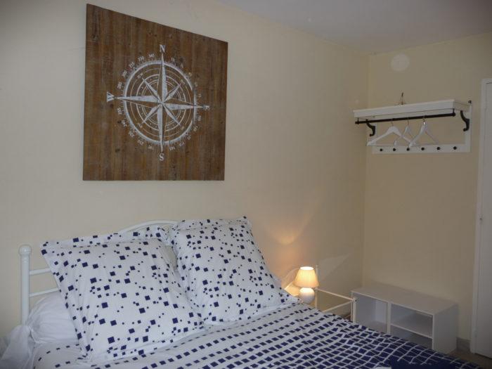 Briare-chambres d'hôtes-chambre