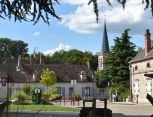 La Bussière – 1er août 2018 – OT Terres de Loire et Canaux – IRémy (82)