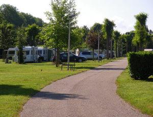 Briare- Camping Le Martinet