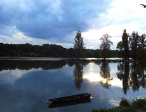 Ousson sur Loire – Loire