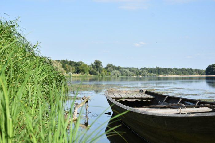 Ousson sur Loire – la Loire